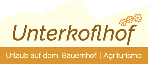 Unterkoflhof at Deutschnofen - Nova Ponente - Dolomites in South Tyrol